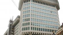 Ministry of Justice London (MoJ)