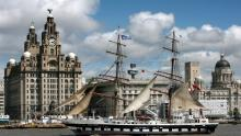 Liverpool - European Capital of Culture