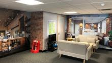 An image of Norfolk County Council's innovation centre for assistive technology