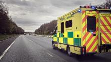 South Central Ambulance Service mobilise responders