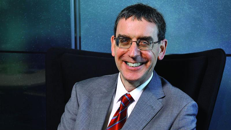 UK National Statistician John Pullinger ONS