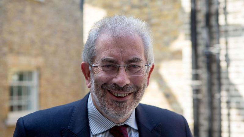 Former head of the civil service Lord Kerslake