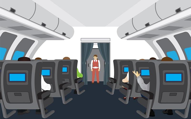 A picture of 'First, premium economy, or economy: choosing the right class for your data'