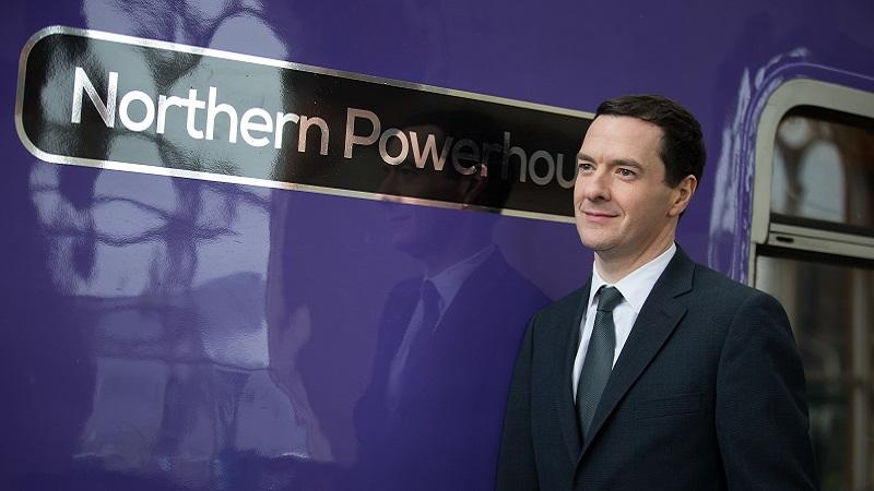 Northern Powerhouse and George Osborne