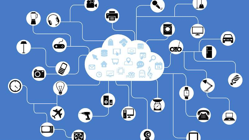 Internet of things tech