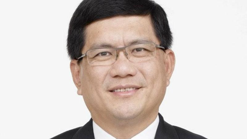 Chan Cheow Hoe, Singapore GovTech