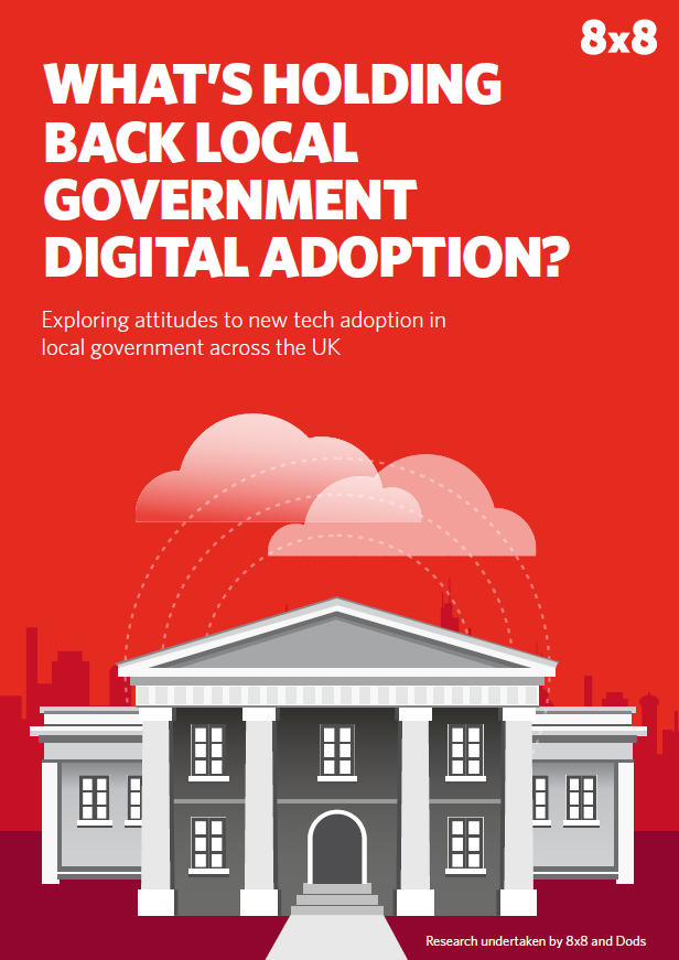 A picture of the What's holding back local government whitepaper