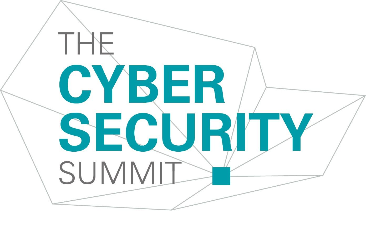 A picture of the The Cyber Security Summit Manchester logo