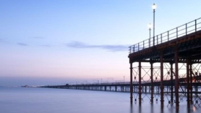 An image of Southend Pier