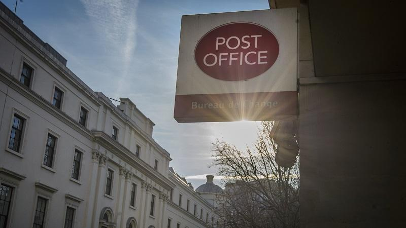 Post Office Photo PA