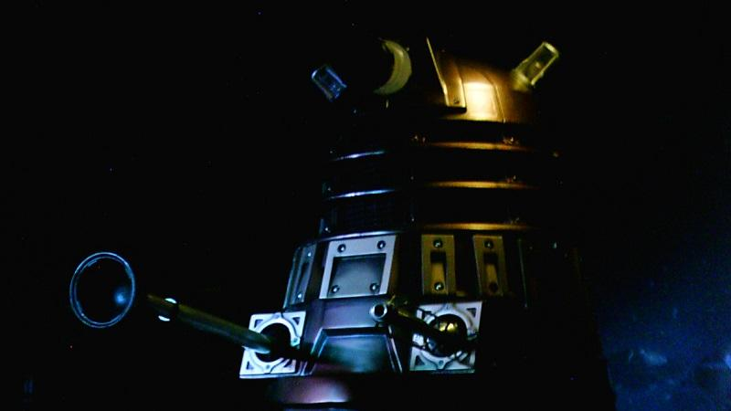An image of a dalek