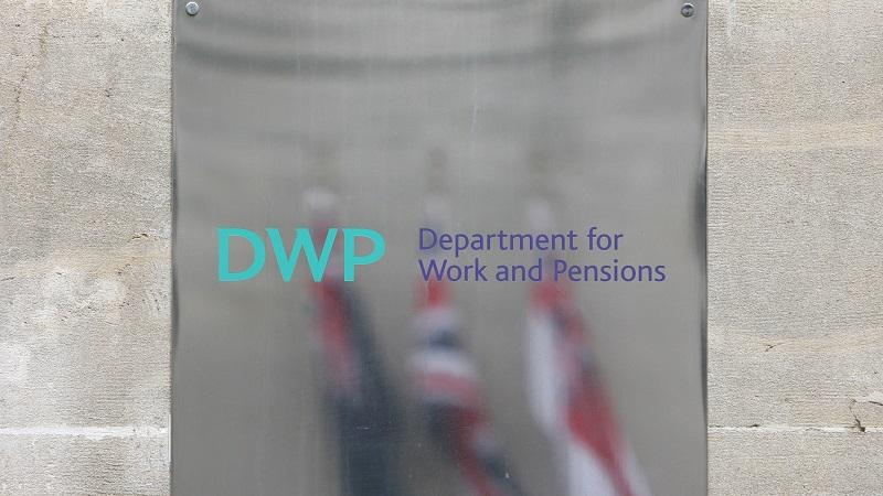 DWP - Department for Work and Pensions