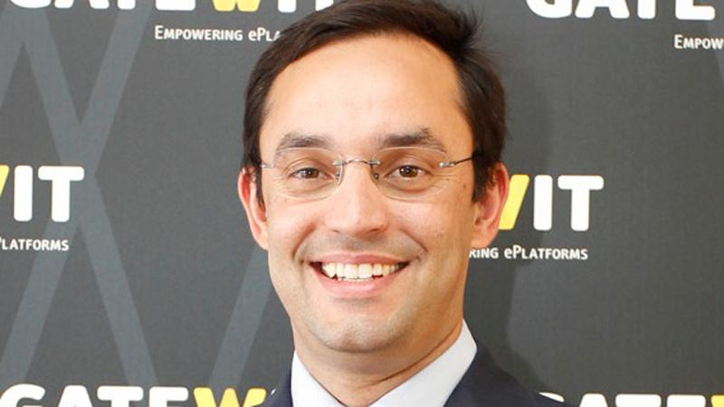 Pedro Paulo, chief executive of ICT service provider Gatewit