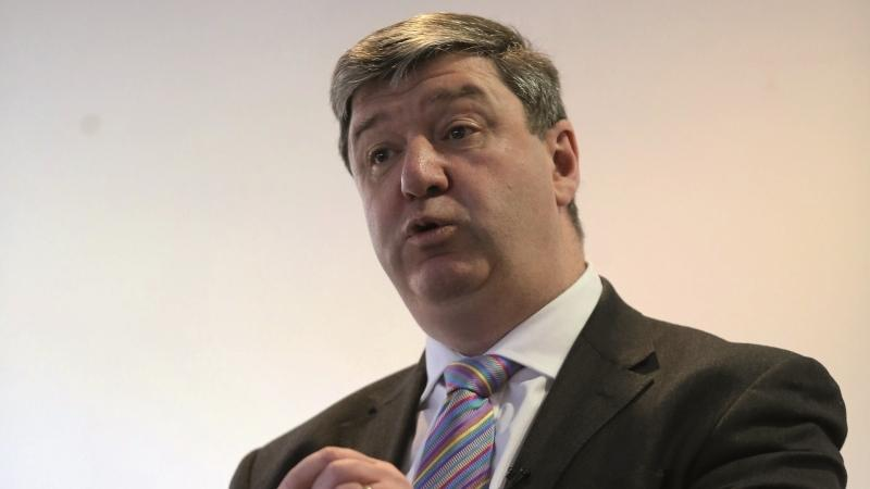 UK government secretary of state for Scotland Alistair Carmichael
