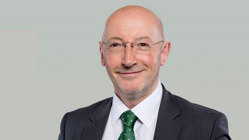 Jim Harra - HMRC permanent secretary