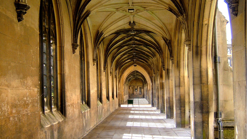 A picture of University of Cambridge delivers business continuity with sustainable IT