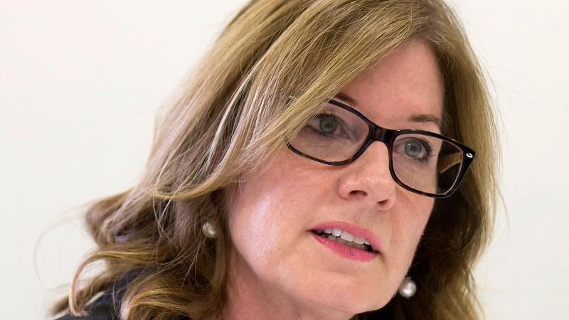 An image of Elizabeth Denham, Information Commissioner