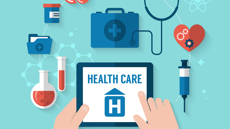A picture of transforming healthcare delivery