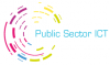 A picture of the Public Sector ICT conference logo